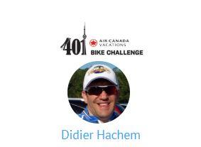 Didier Hachem
